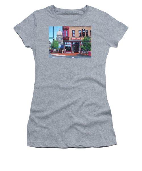 Dharma Building - Boise Women's T-Shirt