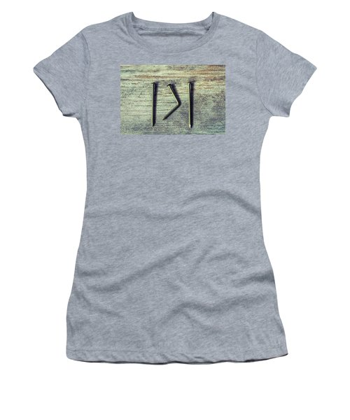 Different Or The Same Women's T-Shirt
