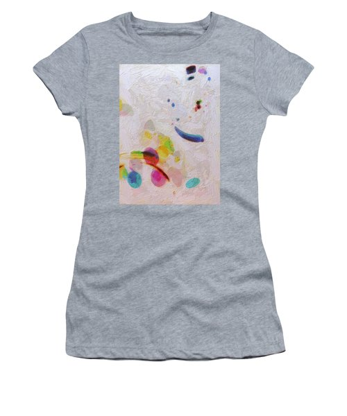 Dimensions Women's T-Shirt (Athletic Fit)