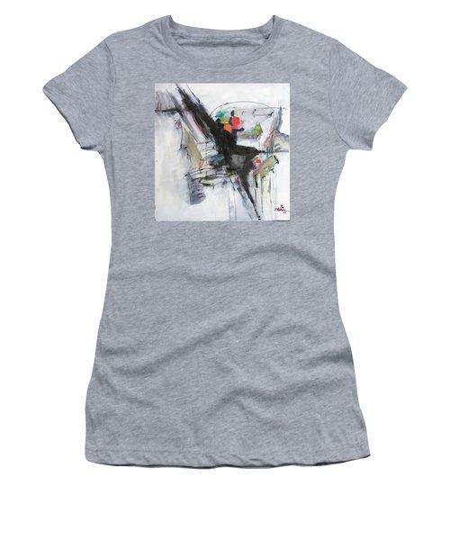 Discovery Two Women's T-Shirt (Junior Cut)