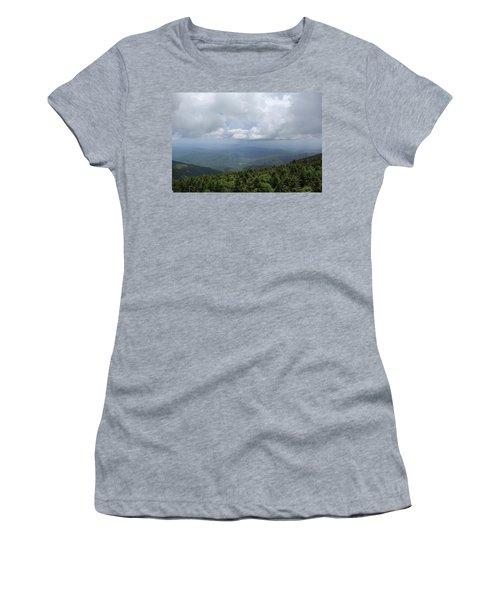 Distant Storm Women's T-Shirt