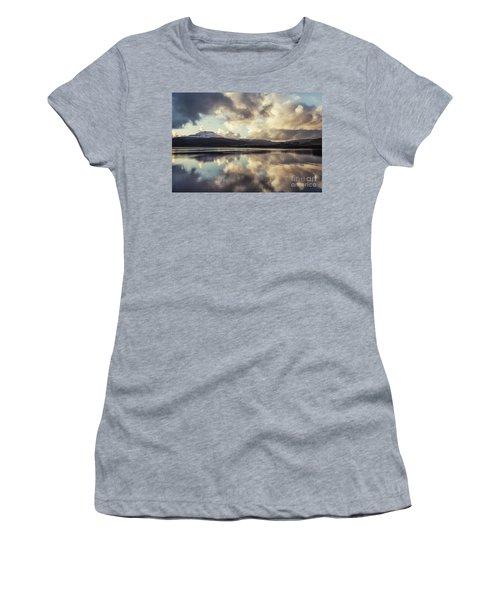 Divine Serenity Women's T-Shirt