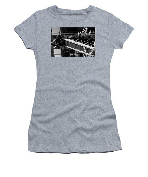 Division Women's T-Shirt