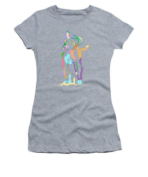Dog Cookie Women's T-Shirt