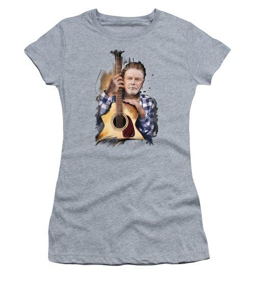 Don Henley Women's T-Shirt