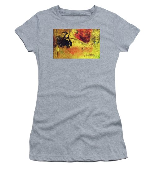 Don Quixote Man Of La Mancha Women's T-Shirt