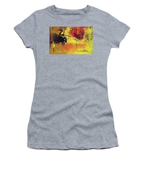 Don Quixote Man Of La Mancha Women's T-Shirt