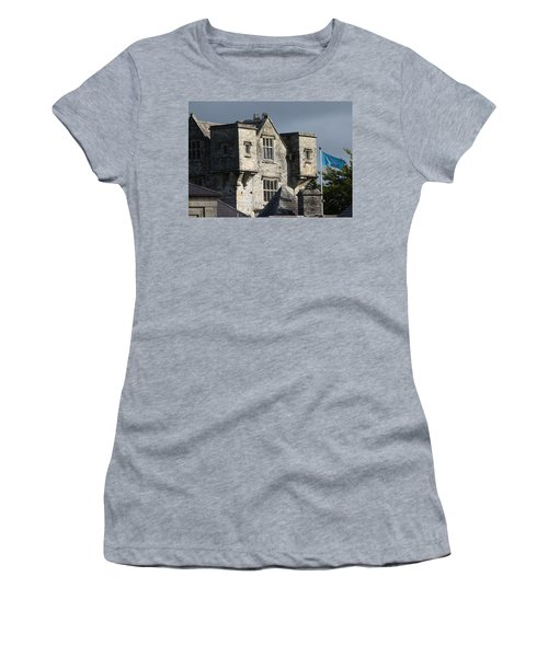 Donegal Castle Women's T-Shirt