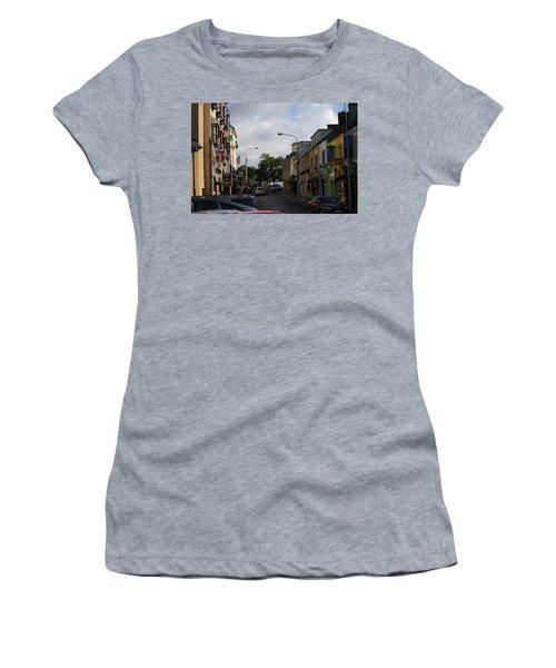Donegal Town 4118 Women's T-Shirt