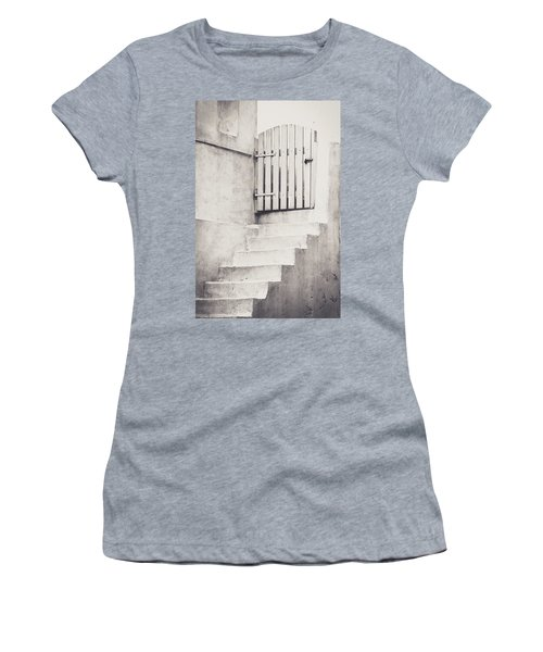 Door To Nowhere. Women's T-Shirt