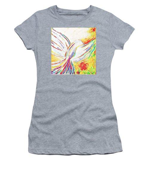 Holy Spirit Women's T-Shirt