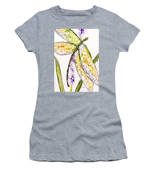 Dragonfly Dreams Women's T-Shirt