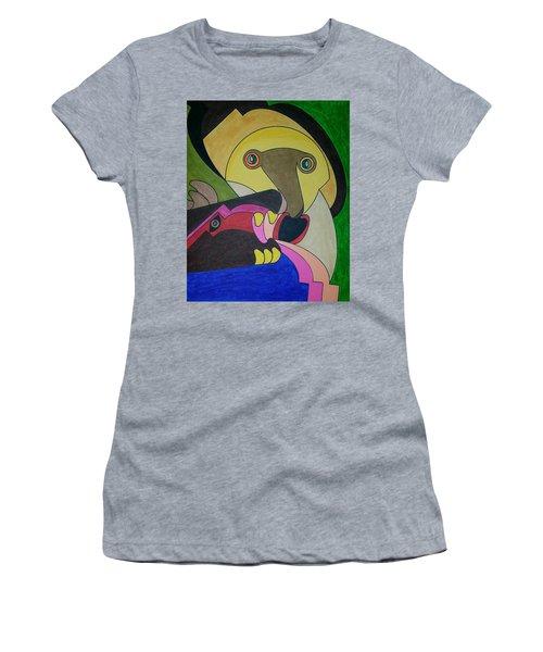 Dream 294 Women's T-Shirt