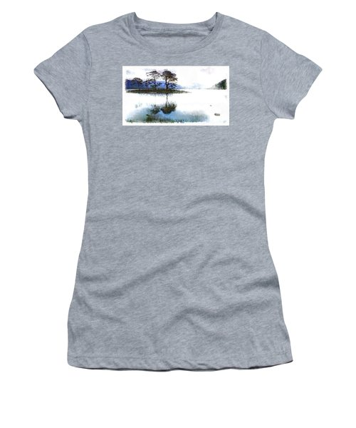 Dream Island Women's T-Shirt