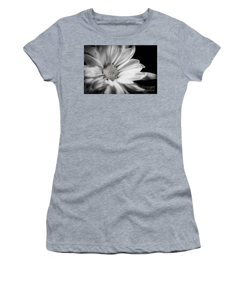 Dressed In Black And White Women's T-Shirt