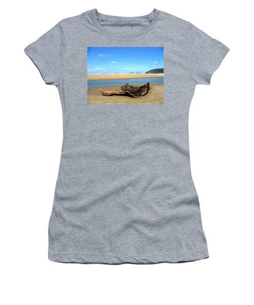 Driftwood Garden Women's T-Shirt