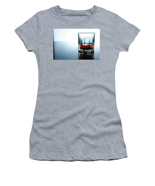 Drink In A Glass Women's T-Shirt