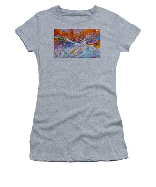 Drown Me In Love Women's T-Shirt (Junior Cut) by Tracy Bonin