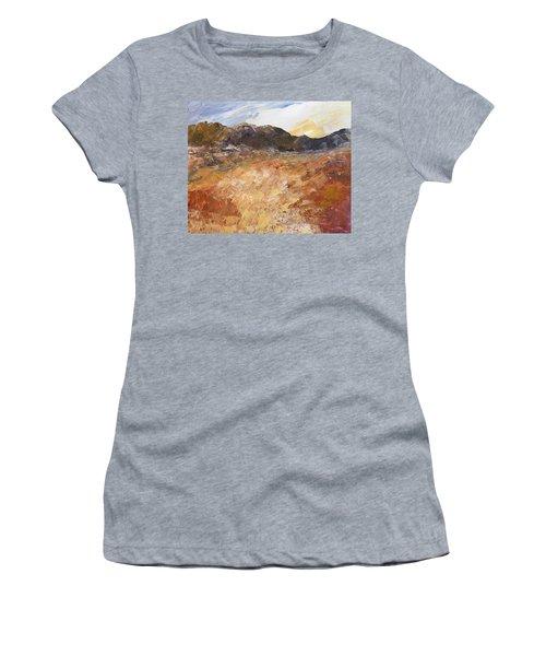 Dry River Women's T-Shirt
