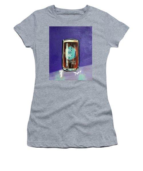 Dual Citizen Women's T-Shirt
