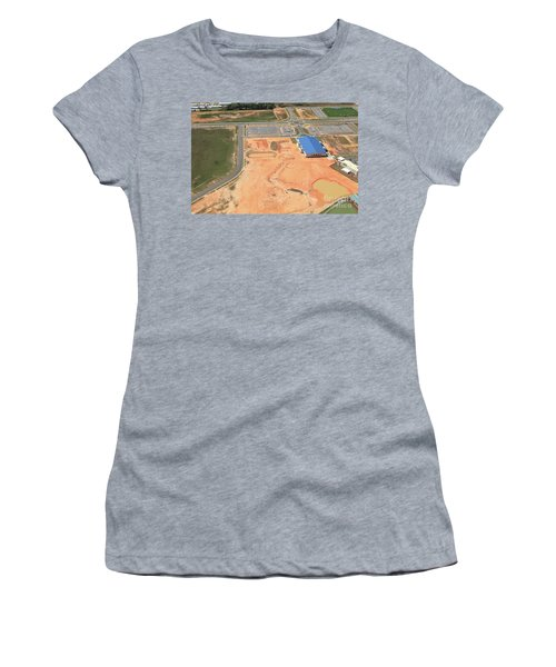 Dunn 7780 Women's T-Shirt