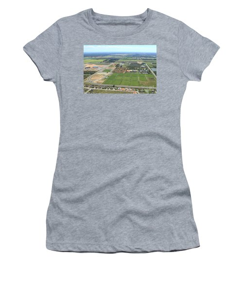 Dunn 7808 Women's T-Shirt