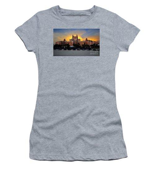 Dusk Over Don Women's T-Shirt