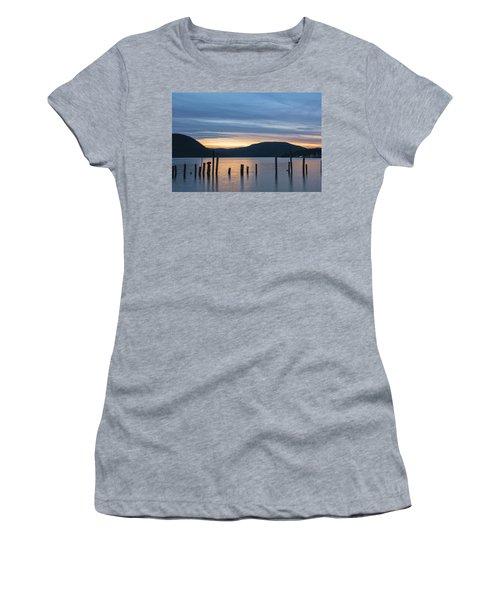 Dusk Sentinels Women's T-Shirt (Athletic Fit)