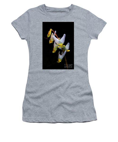 Dutchmans Breeches Women's T-Shirt (Junior Cut)