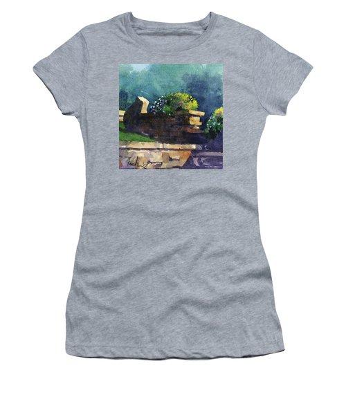 Eagle Point Planter Women's T-Shirt