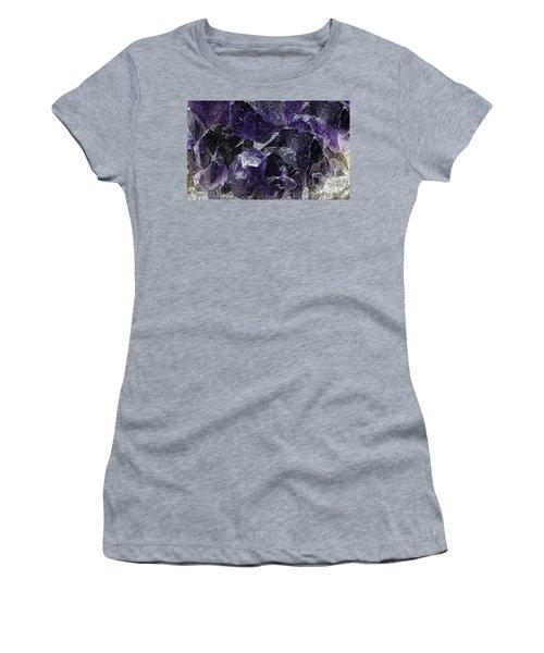 Earth Portrait 001-208 Women's T-Shirt