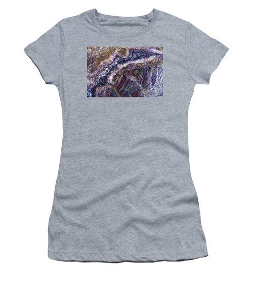 Earth Portrait 001-176 Women's T-Shirt