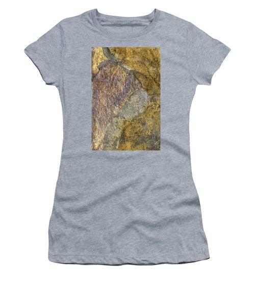 Earth Portrait 011 Women's T-Shirt