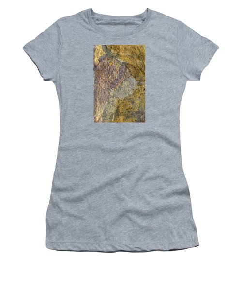 Earth Portrait 011 Women's T-Shirt (Athletic Fit)