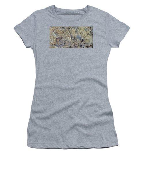 Earth Portrait L1 Women's T-Shirt