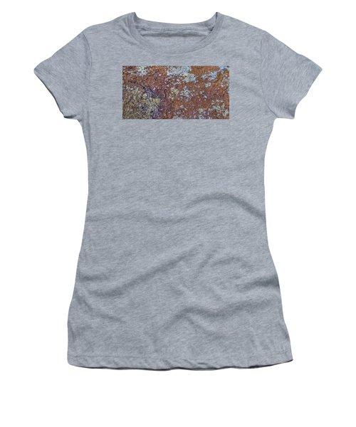 Earth Portrait L6 Women's T-Shirt