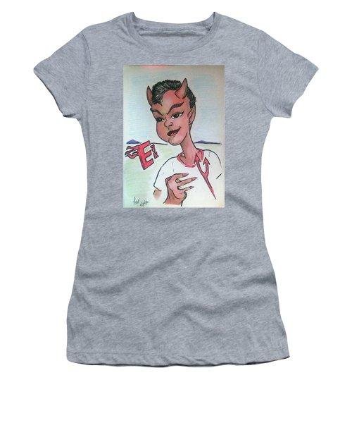 East Jr Women's T-Shirt