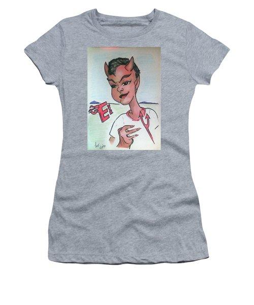 East Jr Women's T-Shirt (Athletic Fit)