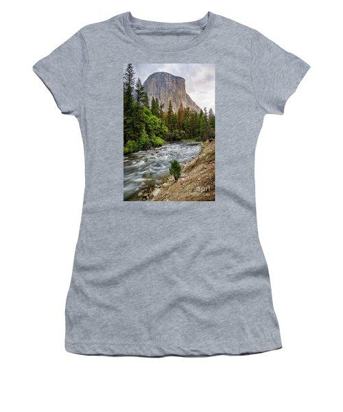 El Cap #3 Women's T-Shirt