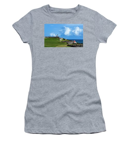 El Morro Women's T-Shirt