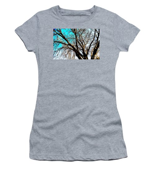 Elegance #1 Women's T-Shirt (Junior Cut) by Renie Rutten