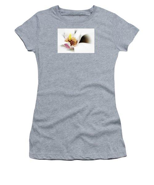 Elegant Magnolia Women's T-Shirt