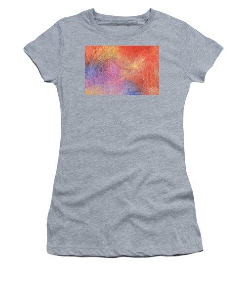 Eleyna's Forest Women's T-Shirt (Junior Cut) by Jackie Mueller-Jones