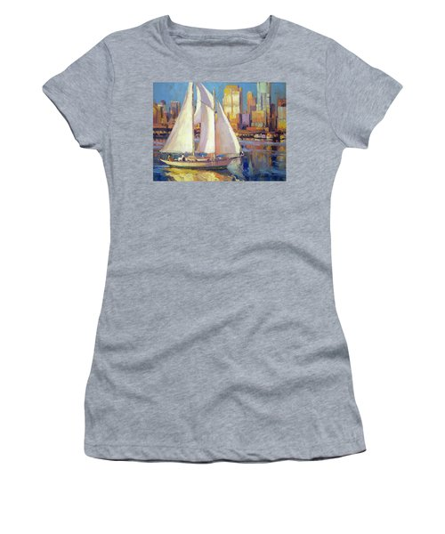 Elliot Bay Women's T-Shirt