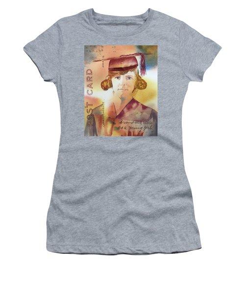Elsie Circa 1915 Women's T-Shirt