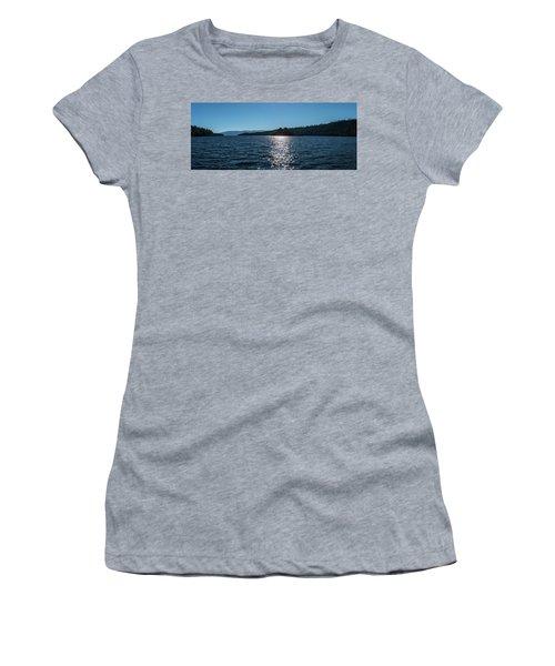 Emerald Bay - Panorama Women's T-Shirt