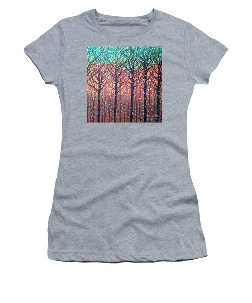 Enchanted Forest  Women's T-Shirt