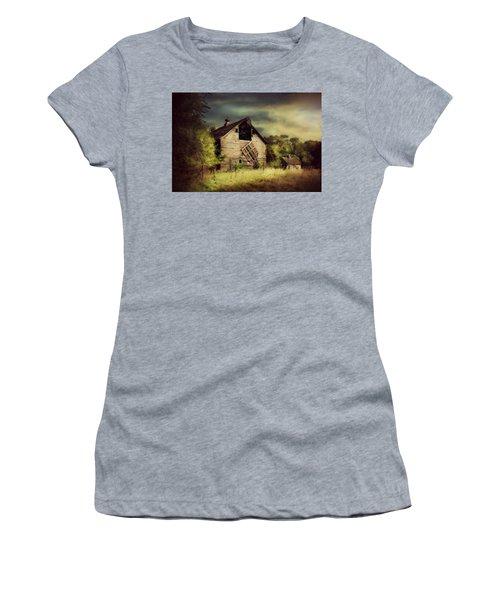 End Of Days Women's T-Shirt