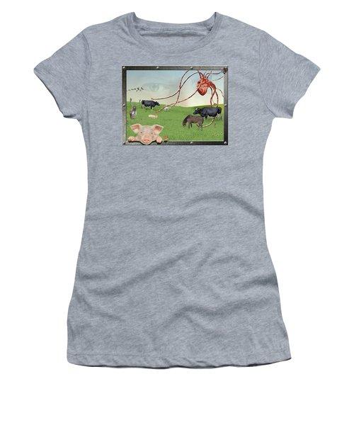 Escape From Eden Women's T-Shirt