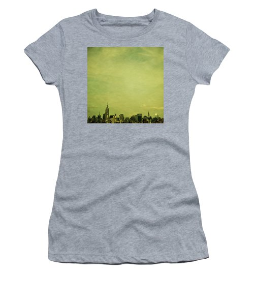 Escaping Urbania Women's T-Shirt